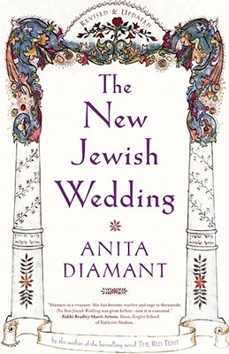 Cover of The New Jewish Wedding