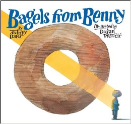 Bagels From Benny Cover art