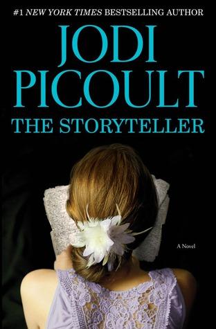 Cover Art of The Storyteller, by Jodi Picoult