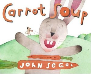 Carrot Soup, John Segal