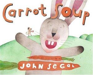 Carrot Soup, John Segal