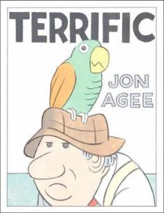 Terrific, Jon Agee