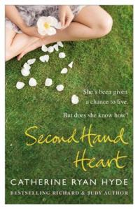 Second Hand Heart, by Catherine Ryan Hyde
